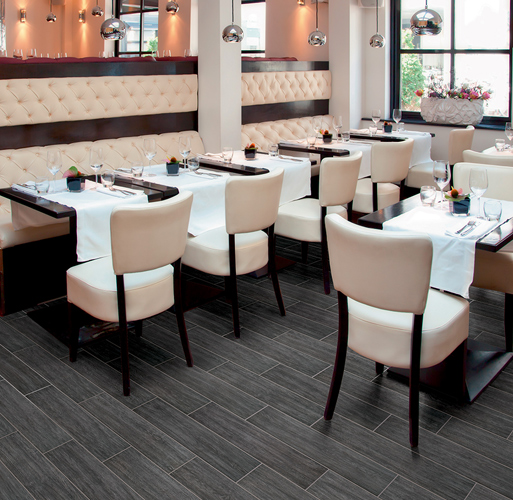 We offer all the latest trends in flooring designs specifically engineered to enhance commercial environments.