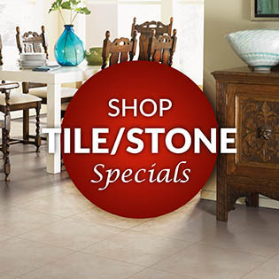 Shop tile and stone specials
