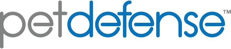 Pet Defense logo