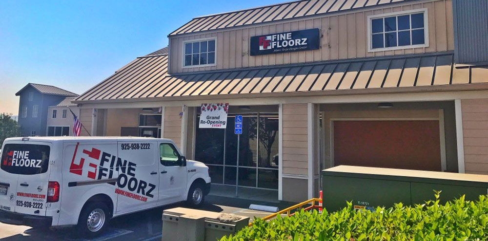 Fine Floorz is a family owned and operated business, built on a foundation of integrity and excellent customer service.