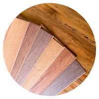 Your source for custom hardwood flooring and refinishing services in the Bay Area