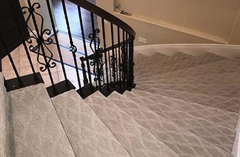 Shaw Carpet Project by Fine Floorz in Walnut Creek
