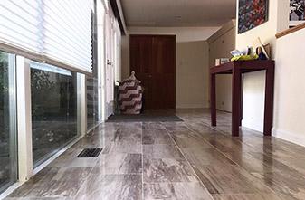 Tile Project by Fine Floorz in Walnut Creek