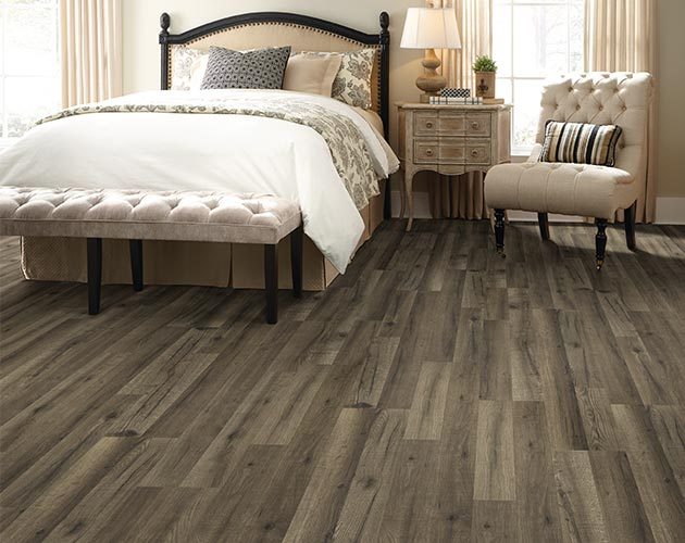 Shaw Laminate Roomscene