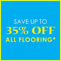 Save up to 35% on ALL FLOORING during our Summer Sale at Fine Floorz!
